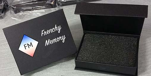 Micro SD premium case