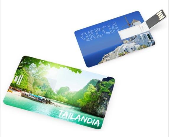 USB card